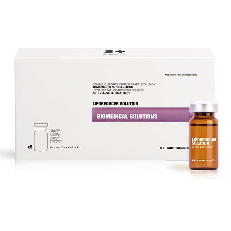 liporeducer solution