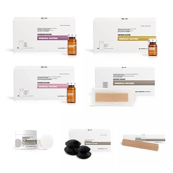 beautiful beauty supply store Biomedical solutions body opti