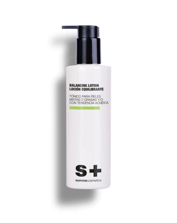 Balancing Lotion Daily Use Mixed Skin Summecosmetics UK