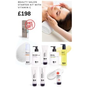 Beauty-Salon-Starter-Kit-with-Vitamin-C Summecosmetics UK