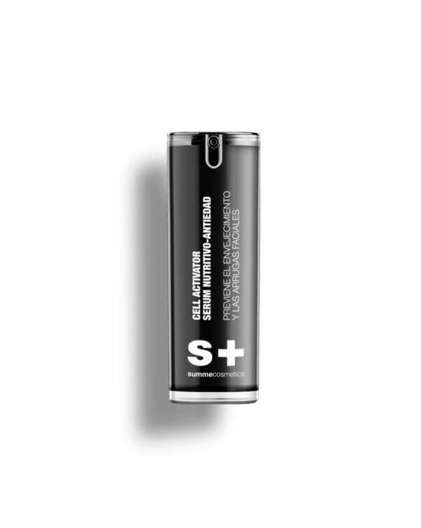 Cell Activator Nourishing Anti Age Serum 30ml Summecosmetics UK