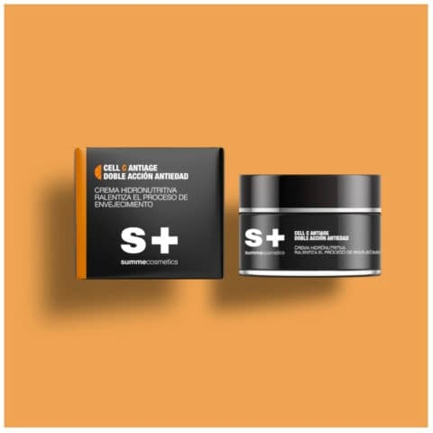 Cell C Antiage Double Action Cream 50ml Summecosmetics UK 2